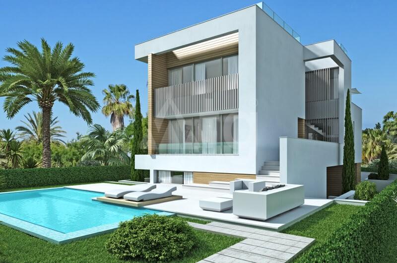 3 bedroom Apartment in Punta Prima  - GD6312 - 2
