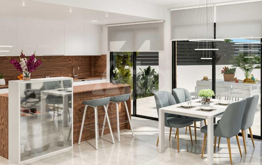 2 bedroom Apartment in San Pedro del Pinatar - OK8075 - 3