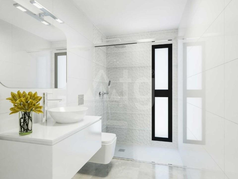 2 bedroom Apartment in San Pedro del Pinatar - OK8075 - 9