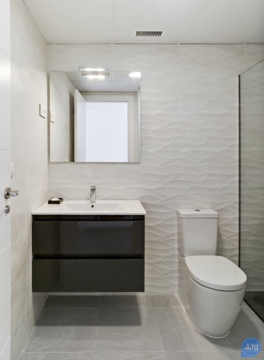 3 bedroom Apartment in San Pedro del Pinatar  - OK8077 - 12