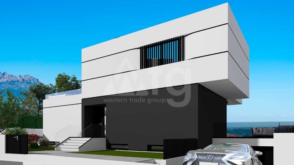 3 bedroom Apartment in San Pedro del Pinatar  - OK8077 - 2