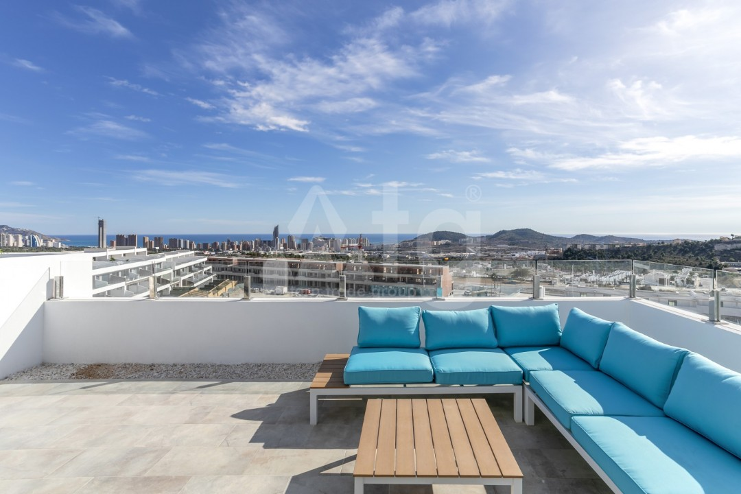 3 bedroom Apartment in Torre de la Horadada  - VP117141 - 2