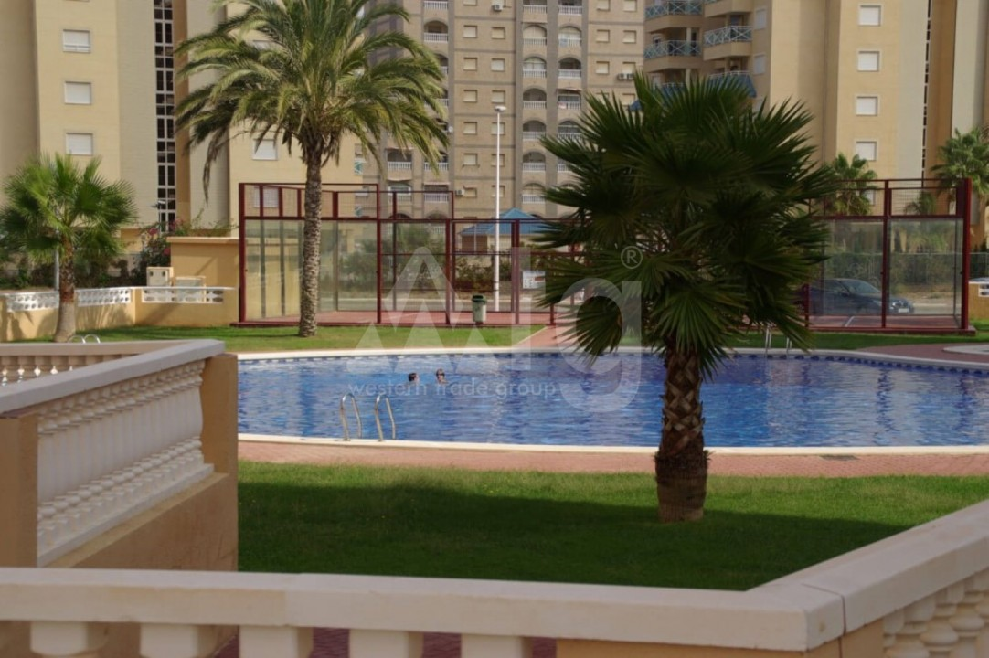 2 bedroom Apartment in Torrevieja - AG5922 - 14