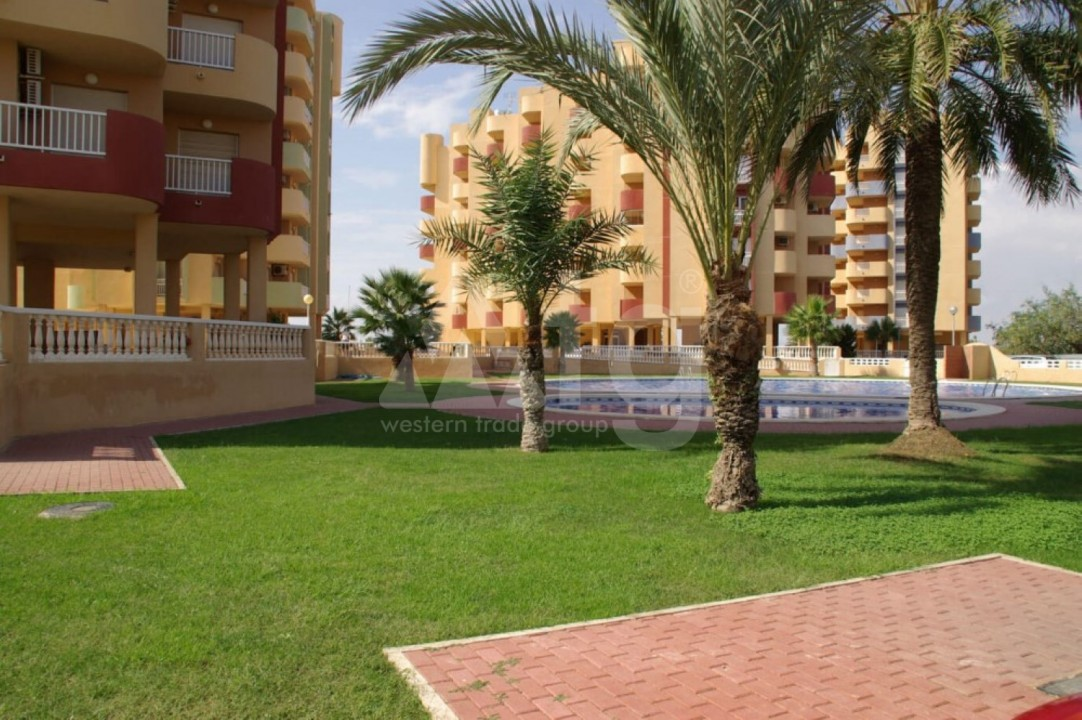 2 bedroom Apartment in Torrevieja - AG5922 - 15