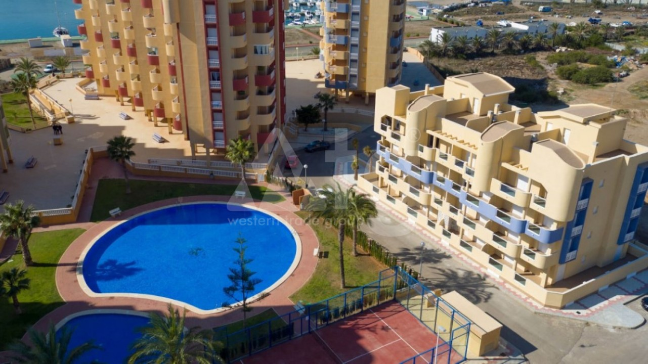 2 bedroom Apartment in Torrevieja - AG5922 - 2