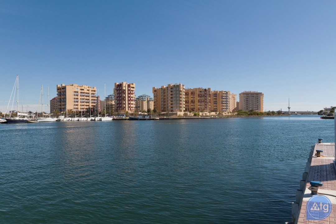 2 bedroom Apartment in Torrevieja - AG5922 - 4