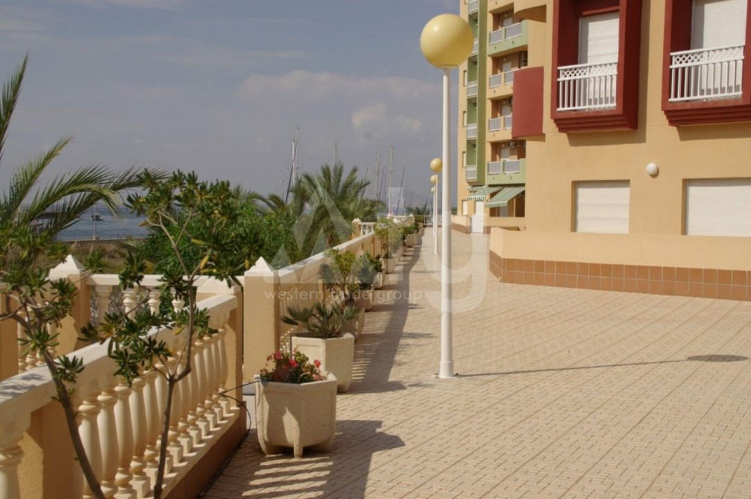 2 bedroom Apartment in Torrevieja - AG5922 - 5
