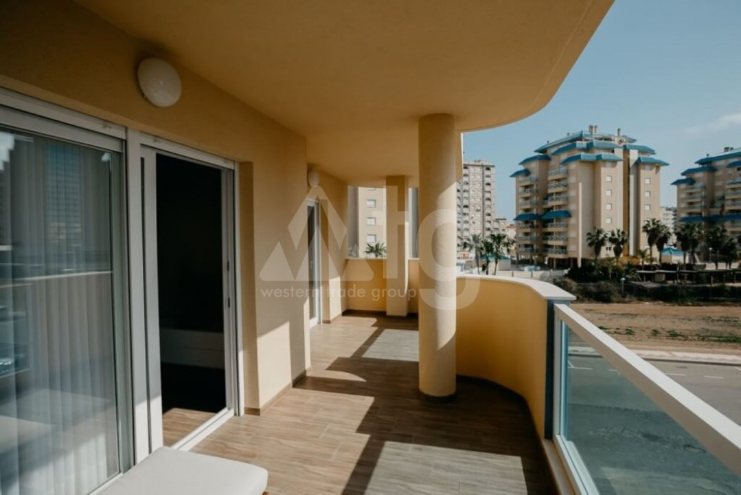 2 bedroom Apartment in Torrevieja - AG5922 - 6