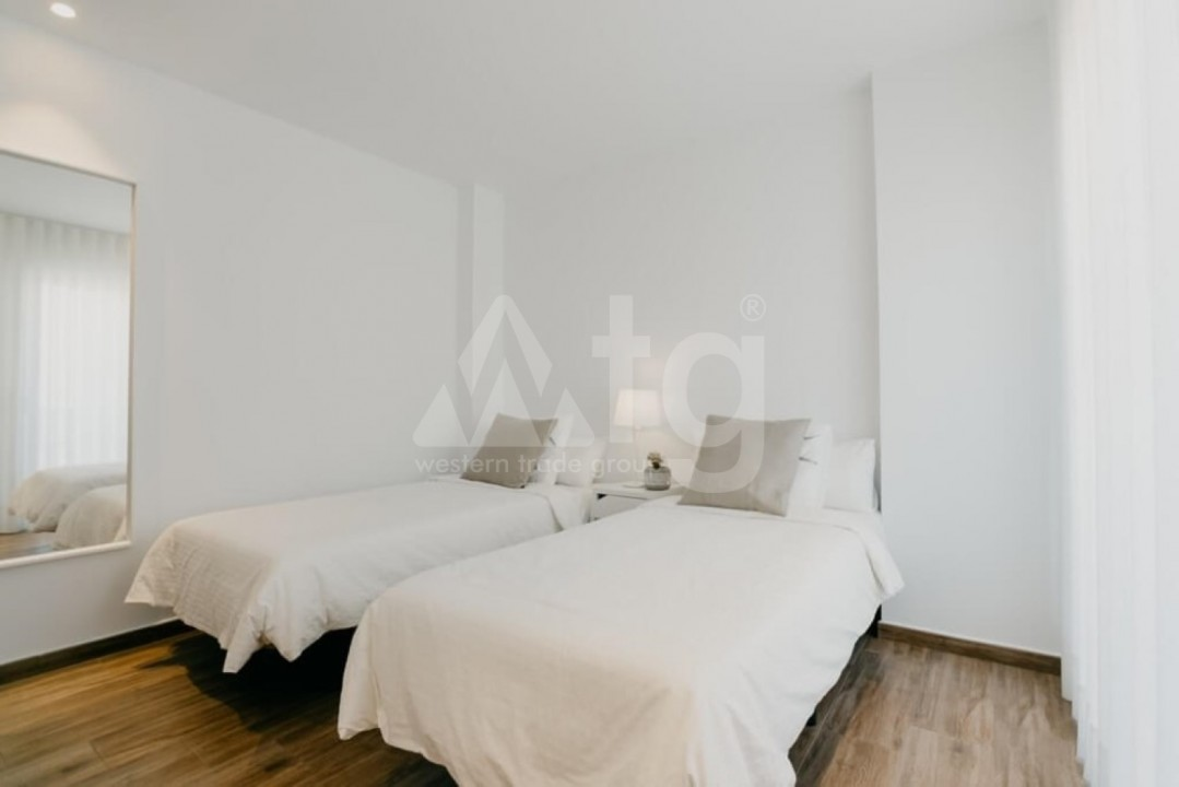 2 bedroom Apartment in Torrevieja - AG5922 - 8