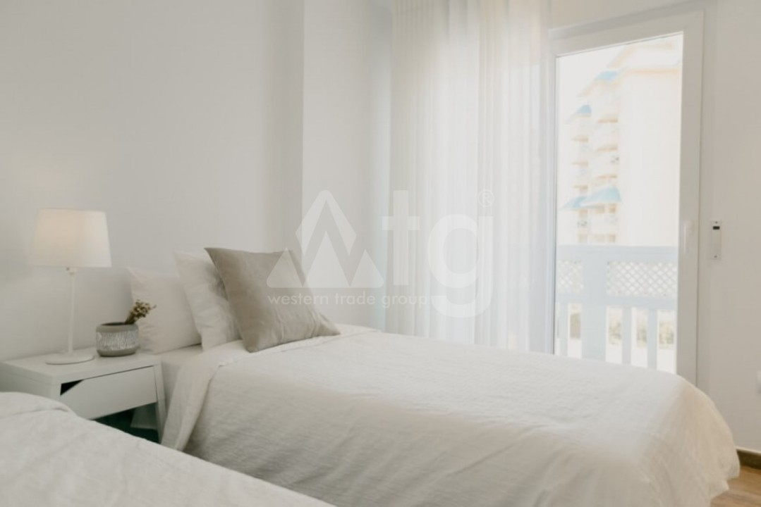 2 bedroom Apartment in Torrevieja - AG5922 - 9