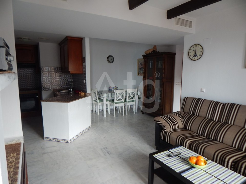 3 bedroom Apartment in Torrevieja  - AG9178 - 6