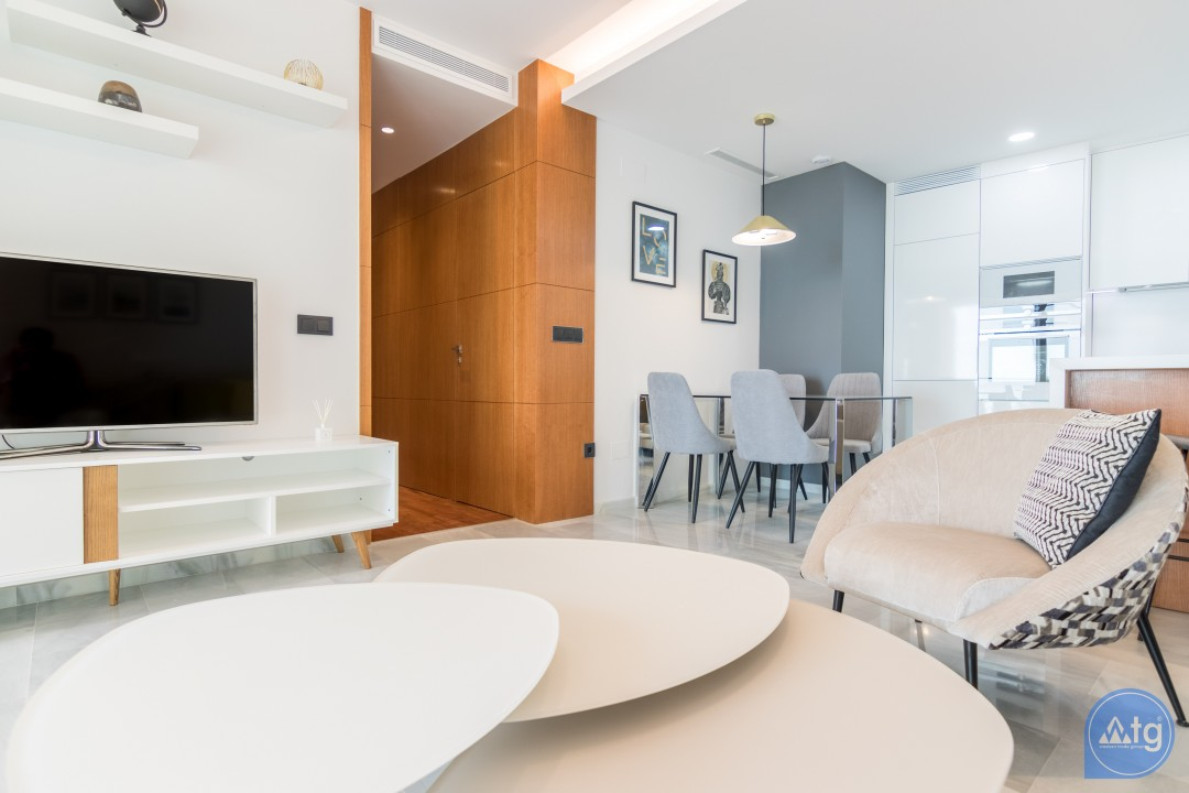 3 bedroom Apartment in Torrevieja  - AG9557 - 6