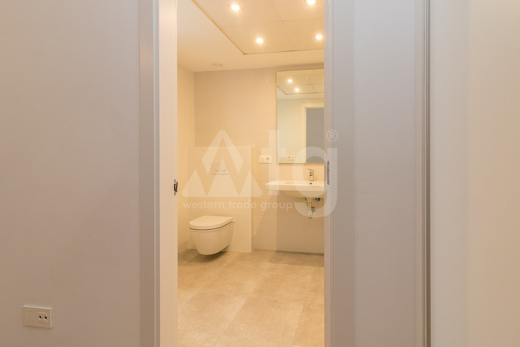3 bedroom Apartment in Torrevieja - EG1501 - 15