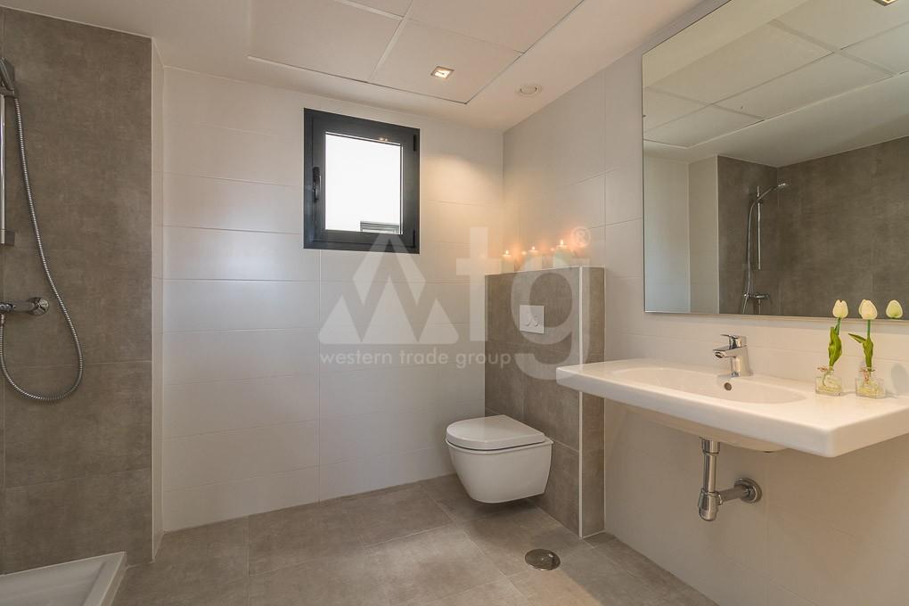 3 bedroom Apartment in Torrevieja - EG1501 - 21