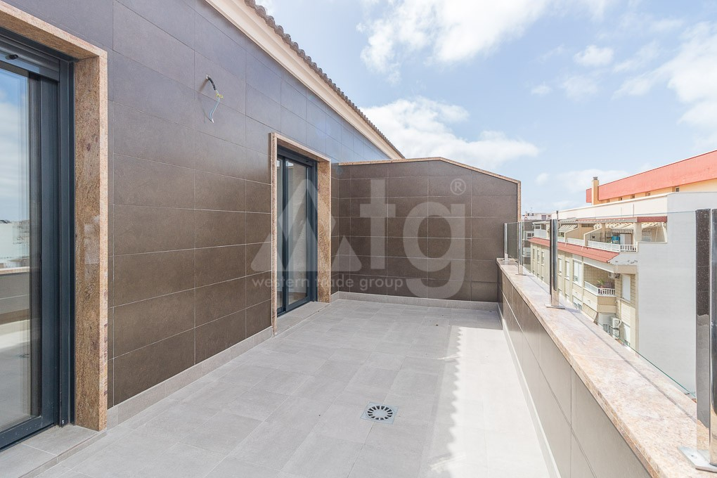 3 bedroom Apartment in Torrevieja - EG1501 - 22