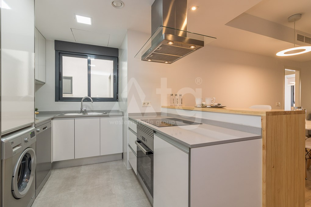 3 bedroom Apartment in Torrevieja - EG1501 - 28