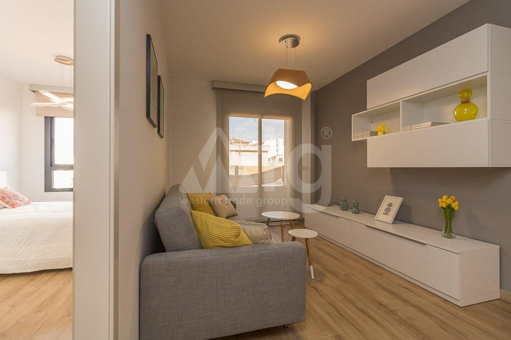 3 bedroom Apartment in Torrevieja - EG1501 - 31