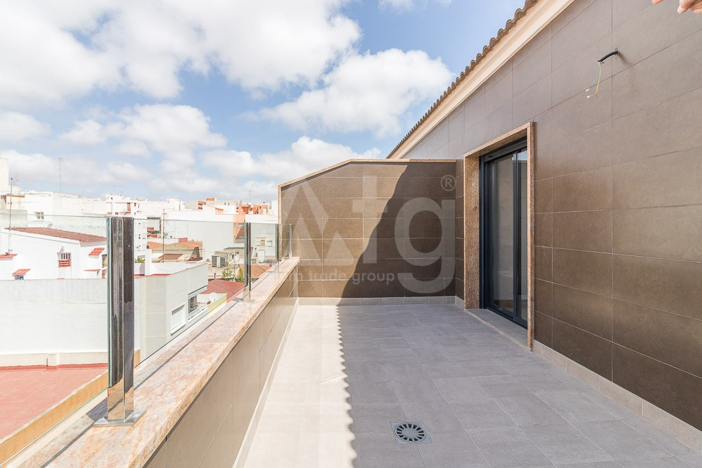 3 bedroom Apartment in Torrevieja - EG1501 - 33