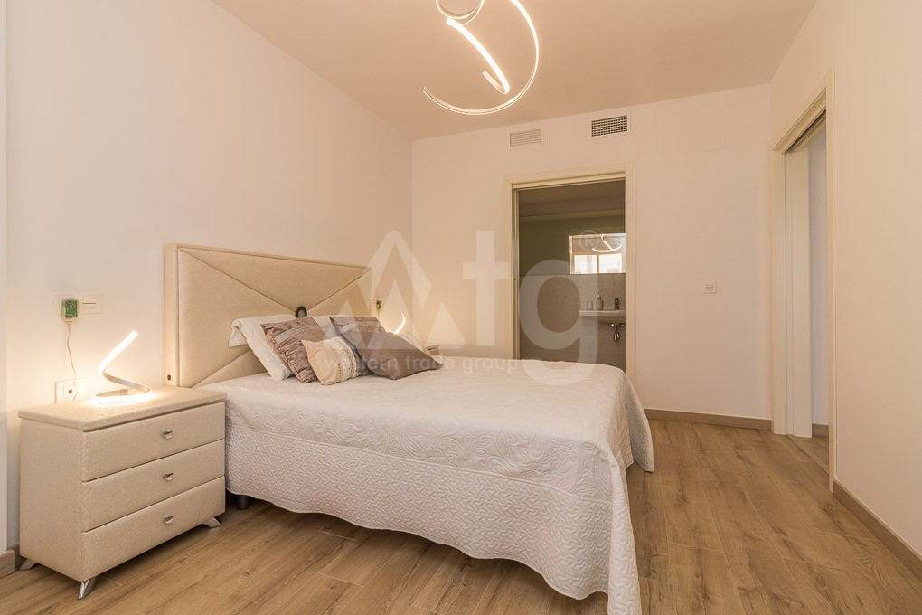 3 bedroom Apartment in Torrevieja - EG1501 - 34