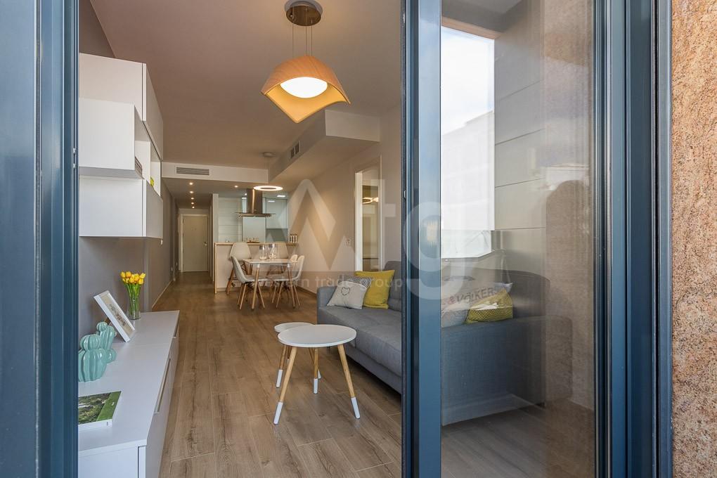 3 bedroom Apartment in Torrevieja - EG1501 - 36