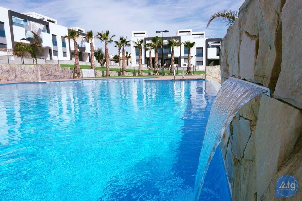 3 bedroom Apartment in Torrevieja - EG1501 - 4