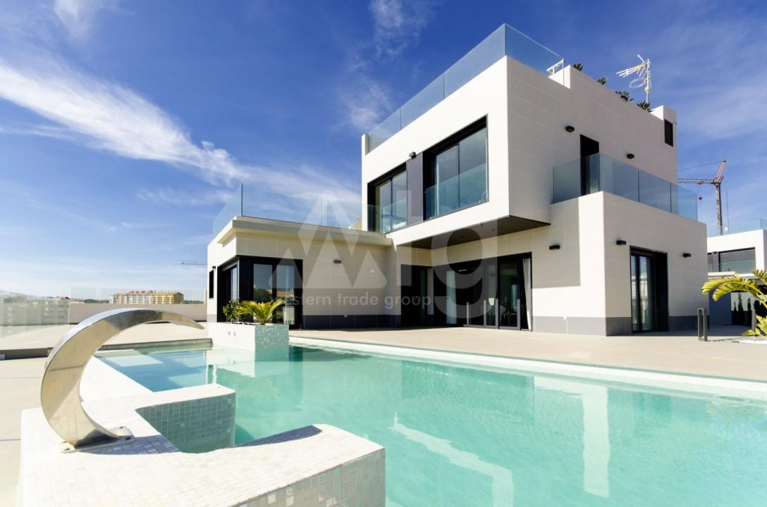 2 bedroom Apartment in Torrevieja  - TR7295 - 1