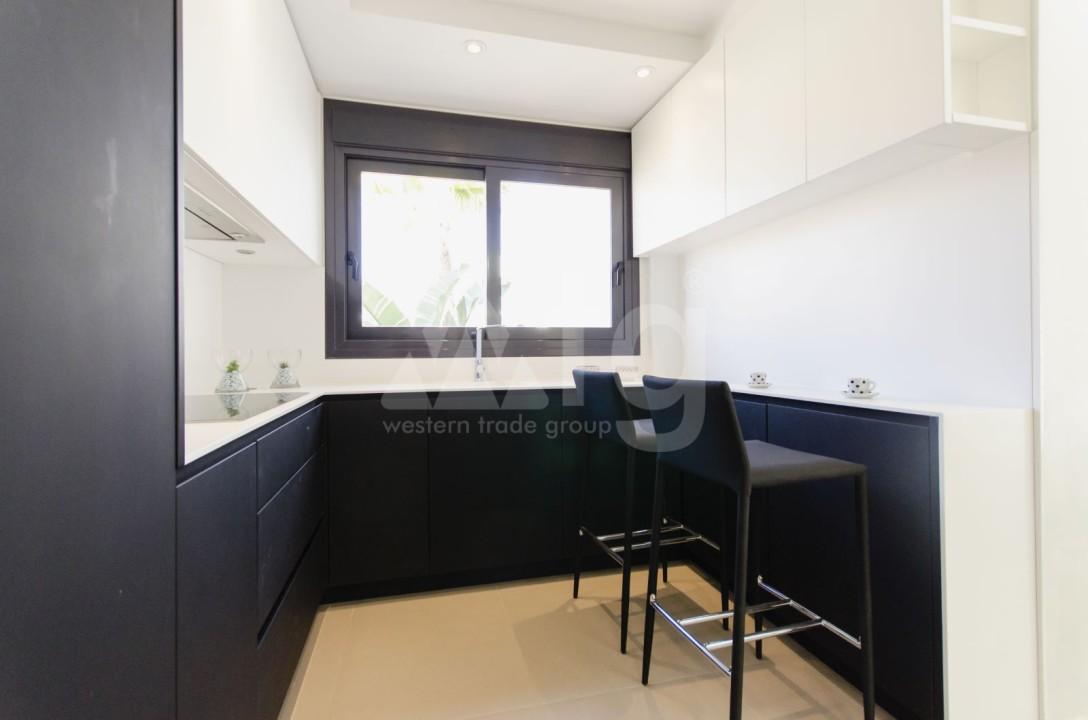 2 bedroom Apartment in Torrevieja  - TR7295 - 10