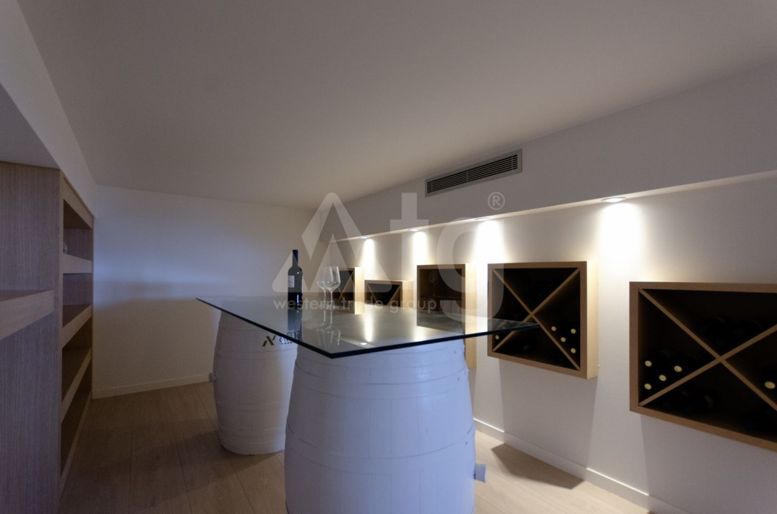 2 bedroom Apartment in Torrevieja  - TR7295 - 11