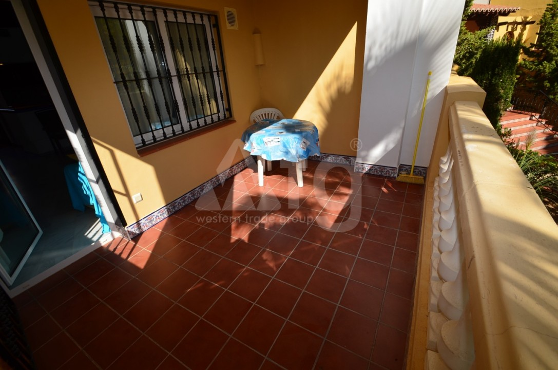 2 bedroom Apartment in Torrevieja - AG2201 - 10