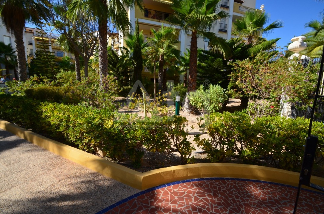 2 bedroom Apartment in Torrevieja - AG2201 - 13