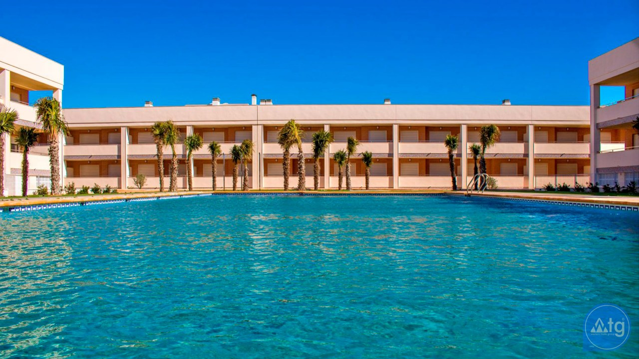 3 bedroom Apartment in Torrevieja - AG2840 - 3