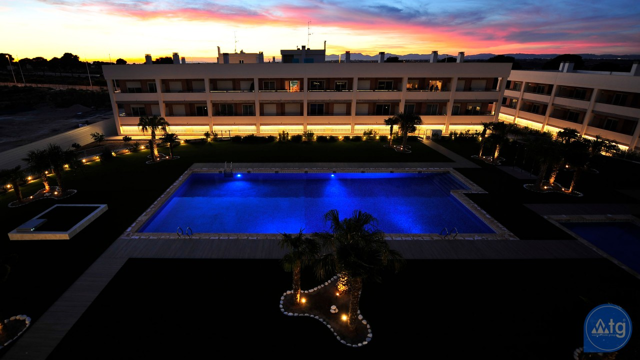 3 bedroom Apartment in Torrevieja - AG2840 - 5