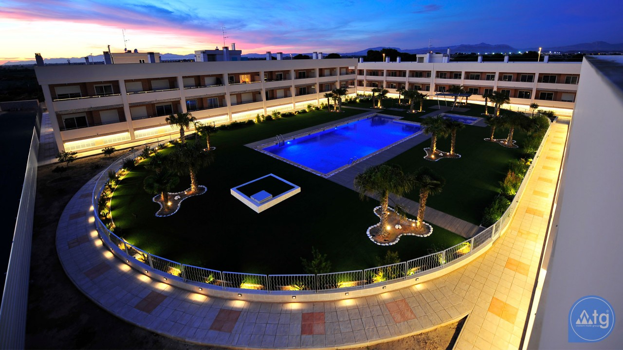 3 bedroom Apartment in Torrevieja - AG2840 - 6