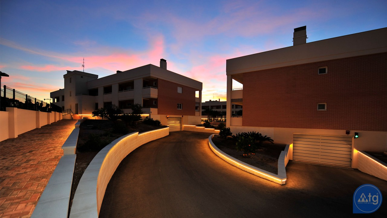 3 bedroom Apartment in Torrevieja - AG2840 - 9