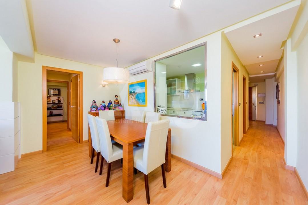 3 bedroom Apartment in Torrevieja  - AG4295 - 15