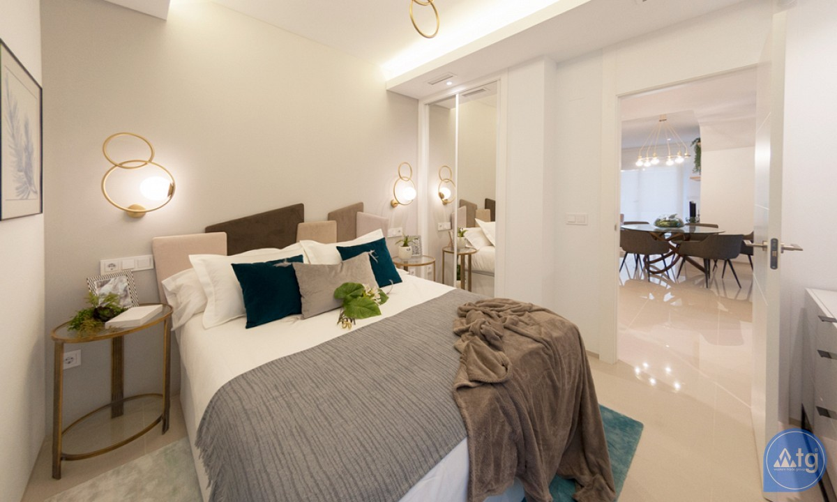 3 bedroom Apartment in Torrevieja  - AG4295 - 6