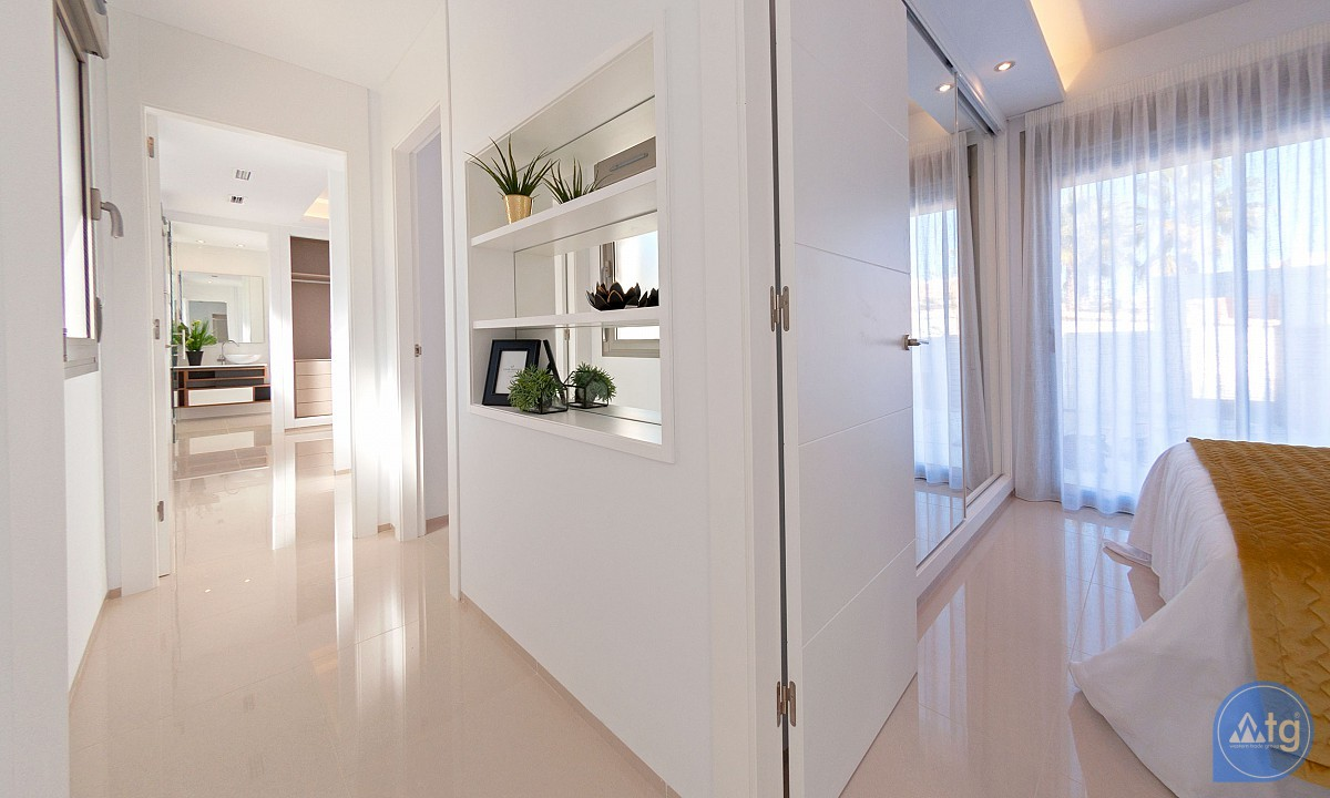 2 bedroom Apartment in Torrevieja - AG9261 - 11