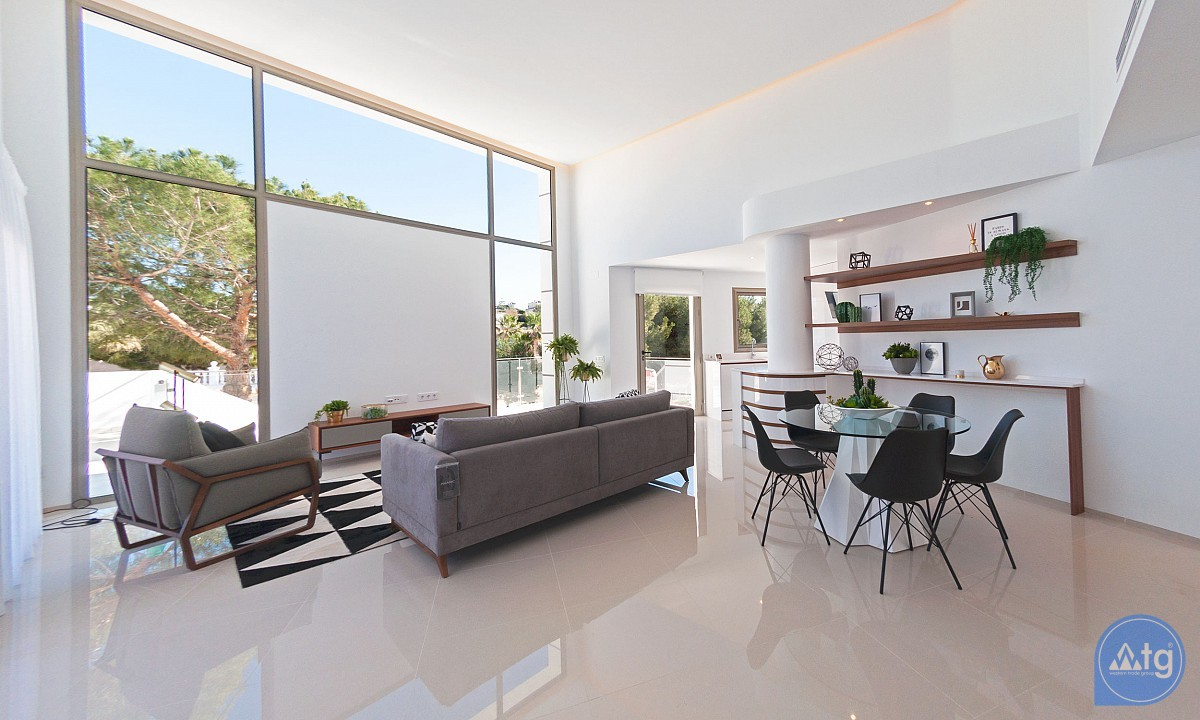 2 bedroom Apartment in Torrevieja - AG9261 - 2