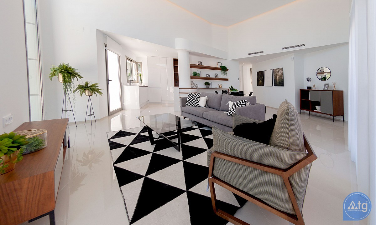 2 bedroom Apartment in Torrevieja - AG9261 - 4