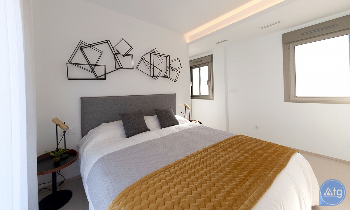 2 bedroom Apartment in Torrevieja - AG9261 - 9
