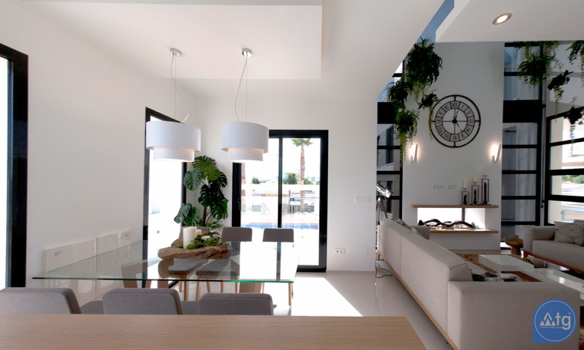 2 bedroom Apartment in Torrevieja - ARCR0488 - 5