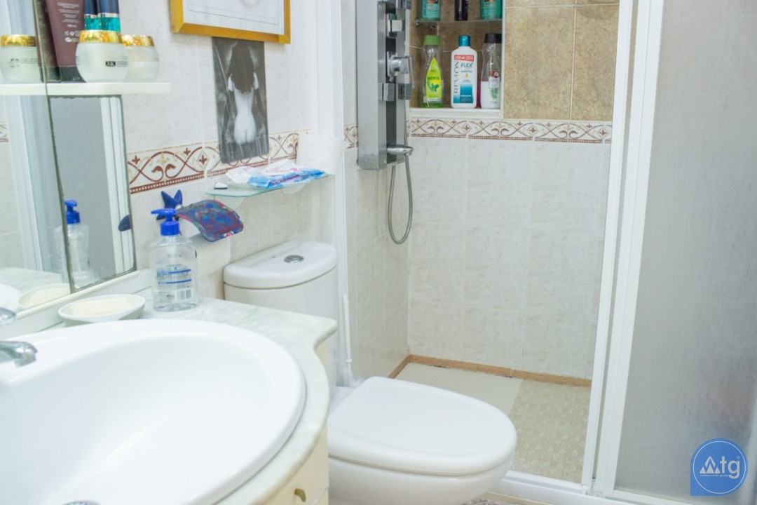 2 bedroom Apartment in Torrevieja  - W8662 - 17