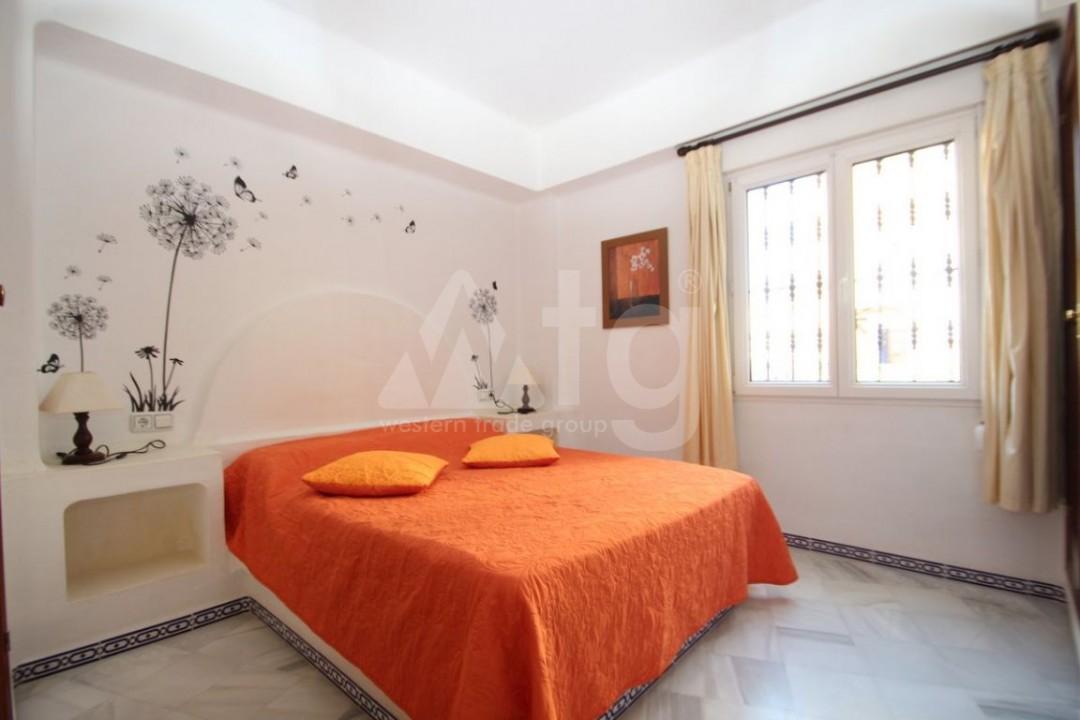2 bedroom Apartment in Torrevieja  - W8662 - 6