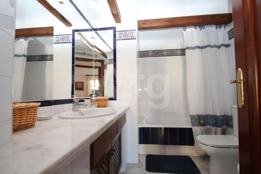 2 bedroom Apartment in Torrevieja  - W8662 - 8