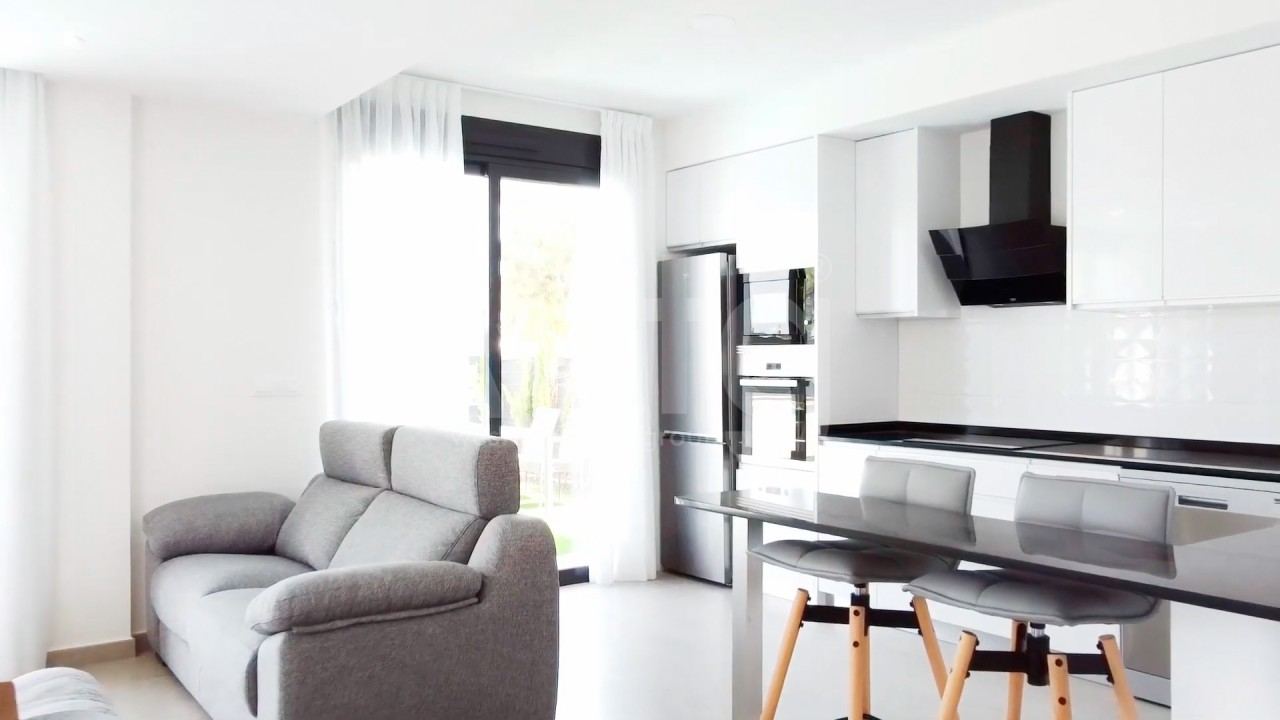 4 bedroom Apartment in Torrevieja  - AG4244 - 15