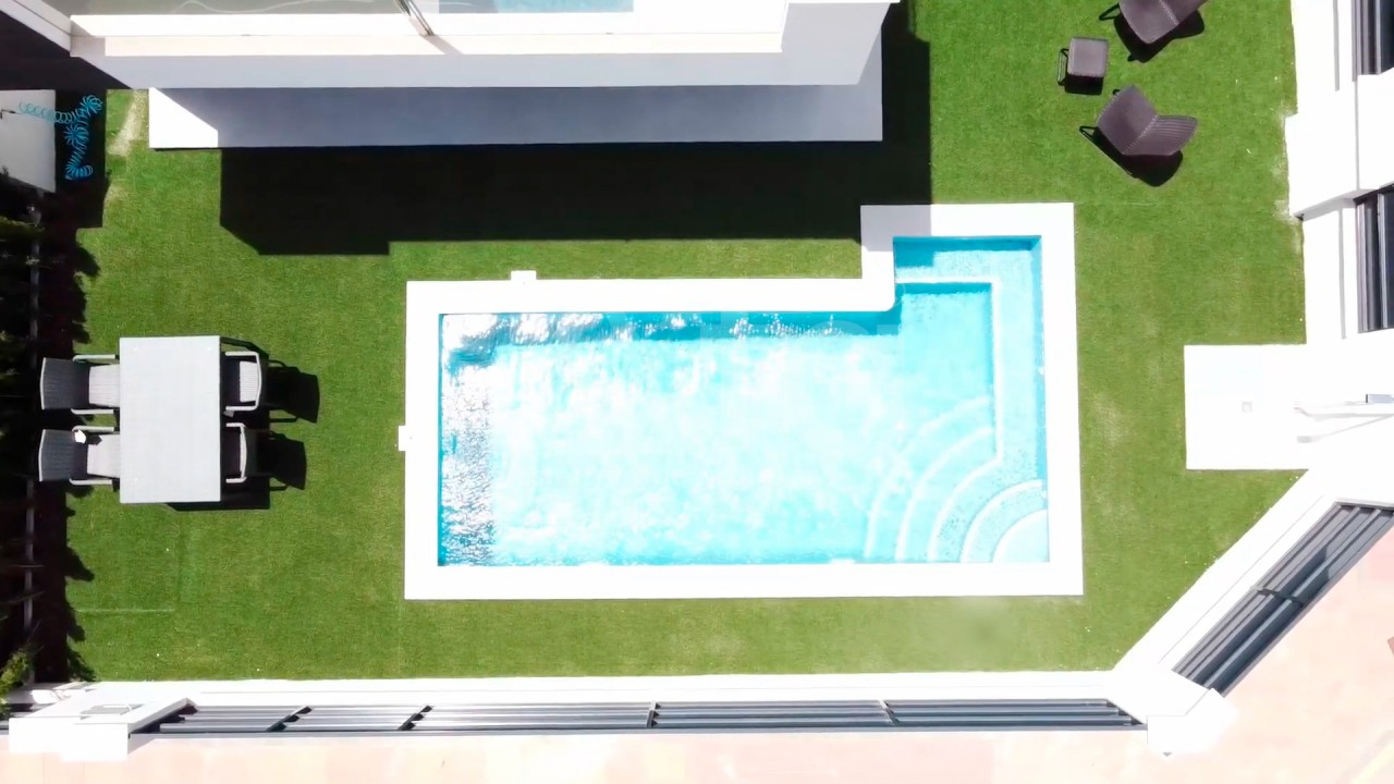 4 bedroom Apartment in Torrevieja  - AG4244 - 3