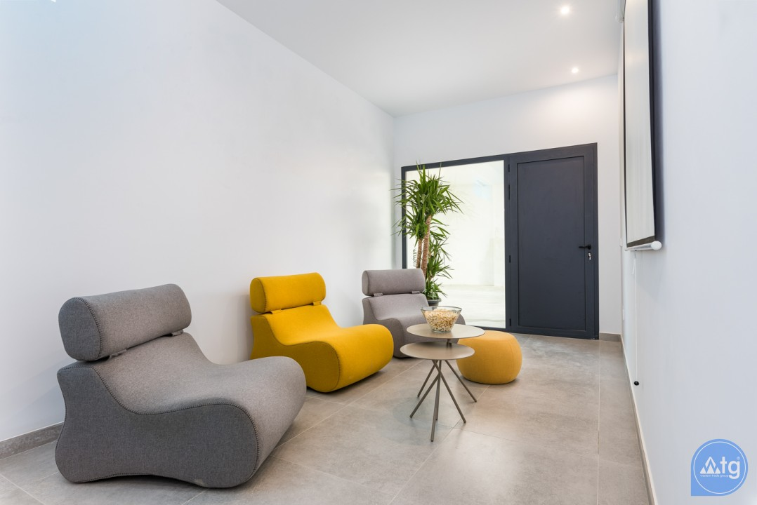2 bedroom Apartment in Torrevieja  - AG4284 - 8