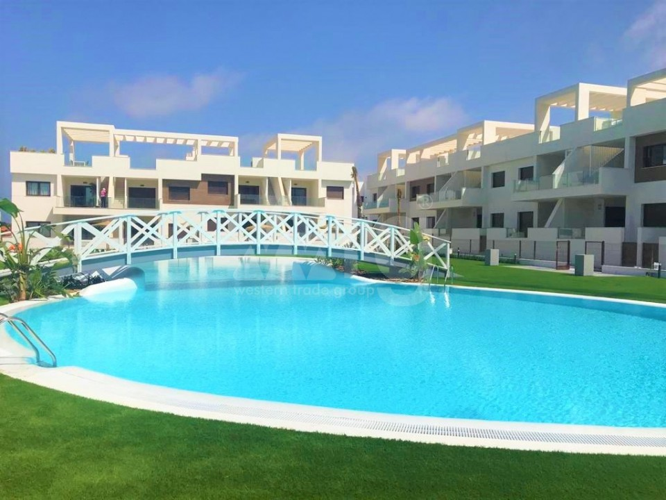 2 bedroom Apartment in Torrevieja - AG9294 - 15