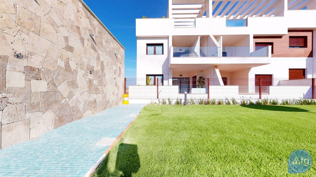 2 bedroom Apartment in Torrevieja - AG9294 - 6