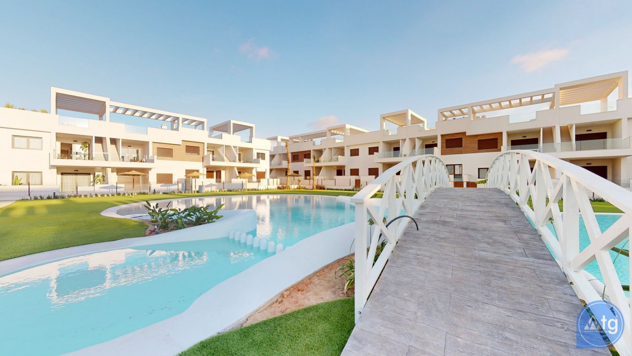 2 bedroom Apartment in Torrevieja - AG9294 - 8
